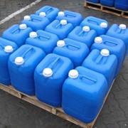 Фосфорная кислота пищевая фото
