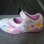 Обувь детская BABY 431 фото
