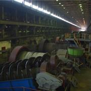 Ремонт конвееров подземного горно-шахтного оборудования фото