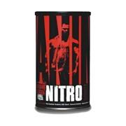 Аминокислоты, Animal Nitro, 44 пакетика фото