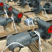 Изготовление и комплектация трубопроводной арматуры, элементов редукционных установок, редукционно-охладительных установок фото
