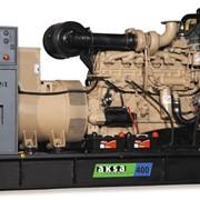 Генератор дизельный AKSA AC 350 фото