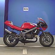 Мотоцикл naked bike Yamaha TZM 50 R фото