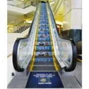 Эскалаторы для гостиниц, отелей, мотелей фото