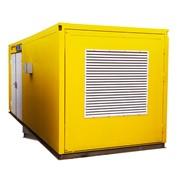 Дизельный генератор Pramac GSW 600 V в контейнере фото