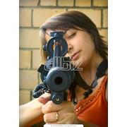 FN P90 Long CYMA CM060A для страйкбола фото