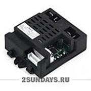 Контроллер 12V 2.4G CSG4A для электромобиля фото