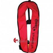 Жилет спасательный надувной автоматический Lalizas Sigma 170N красный (71094) фото