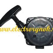Стартер для бензотриммера Hitachi CG27EAS фото