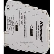 Преобразователь сигнала термопары Klemsan TT-TC-I-CFG фото