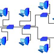 Сети передачи данных фото