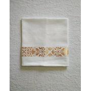 Салфетка Golden Light (ПЦ-355-4175 1сорт цв. 101, 50х50, Белый) фото