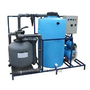 Система очистки воды АРОС 2 фото
