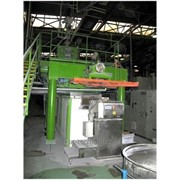 Автоматическая линия для производства макаронных изделий 850-900 кг час фото