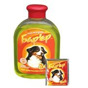 Шампунь Барьер 3 в 1 для собак фото