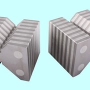 Призмы поверочные и разметочные кл.4 П1-4 150х100х100 фото