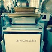 Ламинатор листовой ПИОНЕР EMBOTEC SH-700 фото