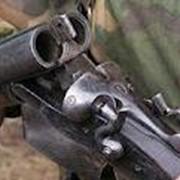 Ремонт стрелкового оружия фото