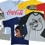 Печать на ручках, футболках, дисках, полиэтиленовых пакетахи др. фото