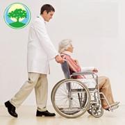 Услуги сиделки - мужчины в больницу или на дом фото