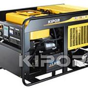 Дизельные генераторы 1-16 кВт фото