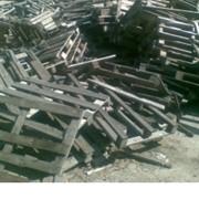 Утилизация деревянных поддонов фото