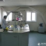 Проведение лабораторных исследований фото