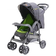 Коляска детская прогулочная Quatro Imola 02 фото
