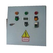 Система контроля управления насосом бассейна фото