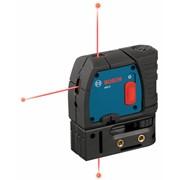 Уровень лазерный 3-точечный GPL 3 Professional фото