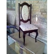 Деревянные стулья фото