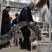 Цементная промышленность фото