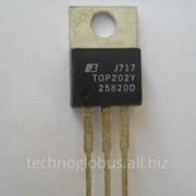Микросхема TOP202YAI 1522 фото
