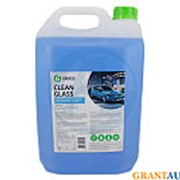 Очиститель стекол GRASS 5кг фото