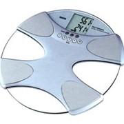 Весы напольные для измерения веса тела. Анализаторы жировой массы и воды Tanita фото
