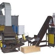 Оборудование по переработке изношенных автошин фото