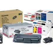 Заправка и восстановление лазерных и струйных картриджей фото