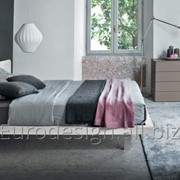 Кровать двуспальная Novamobili Eletto фото