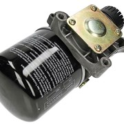 Влагоотделитель / осушитель воздуха DAF CF/XF EURO 3/4 - PN-10091 / KR.02.005 (аналог LA8130 / LA 8130) фото