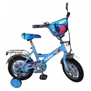 "Детский велосипед PROFI 14 ""Немо"" фото"