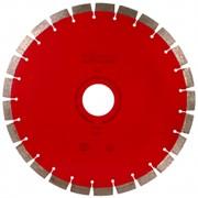 Круг алмазный отрезной DISTAR 1A1RSS/C3 350x3,2/2,2x32-25-AR 40x3,2x10 R170 Sandstone H (13327076024) фото