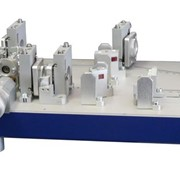 Импульсный перестраиваемый лазер на Ti:Sapphire Модель LX229 фото