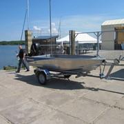 Лодка Минчанка-380 фото