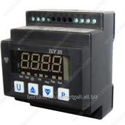 Электронный цифровой микропроцессор Tecnologic STC-8080H фото