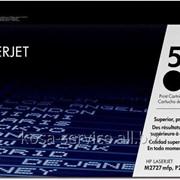 Заправка картриджа Q7553A фото
