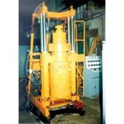 Агрегат блочный электроприводный буровой БАК-1200/2000 фото