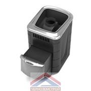 Печь для бани Термофор Компакт 2013 Inox ДН антрацит (24502) фото
