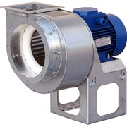 Вентилятор центробежный среднего давления модель ВЦ 14-46-2,5 фото