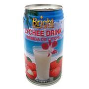 Напиток Личи Bright 350мл фото