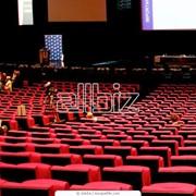 Организация семинаров-рекламная деятельность фото